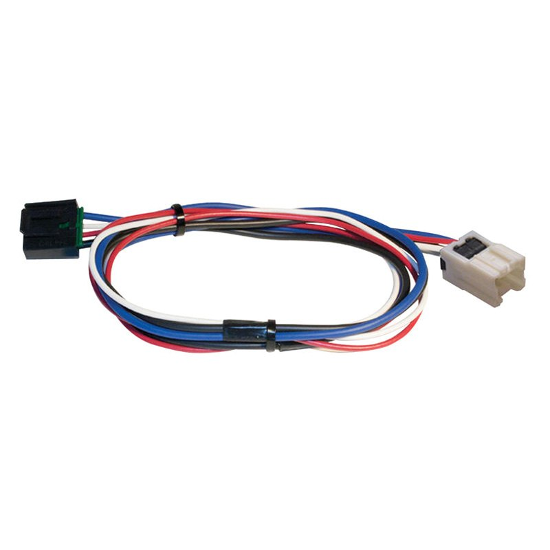 purchase Westin® - Brake Control Wiring Harness 2017 for Car & Truck online