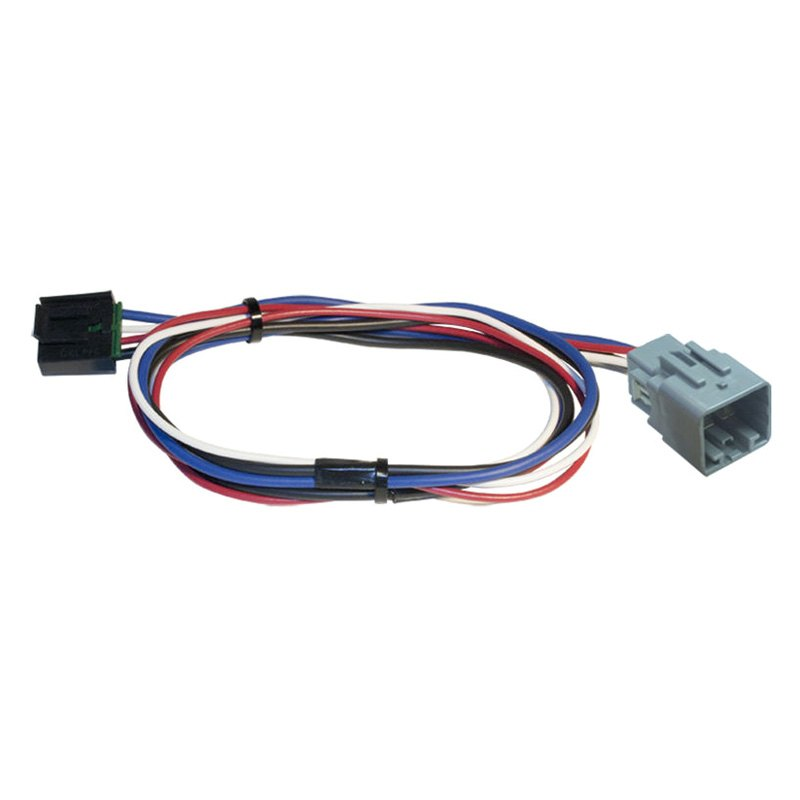 purchase Westin® - Trailer Brake Control Wiring Harness 2017 for Car & Truck online