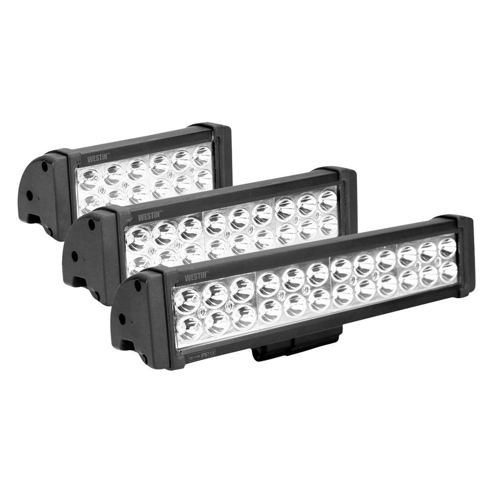 buy best purchase Westin® - Work Utility Series Dual Row Flood Beam LED Light Bar (7.5