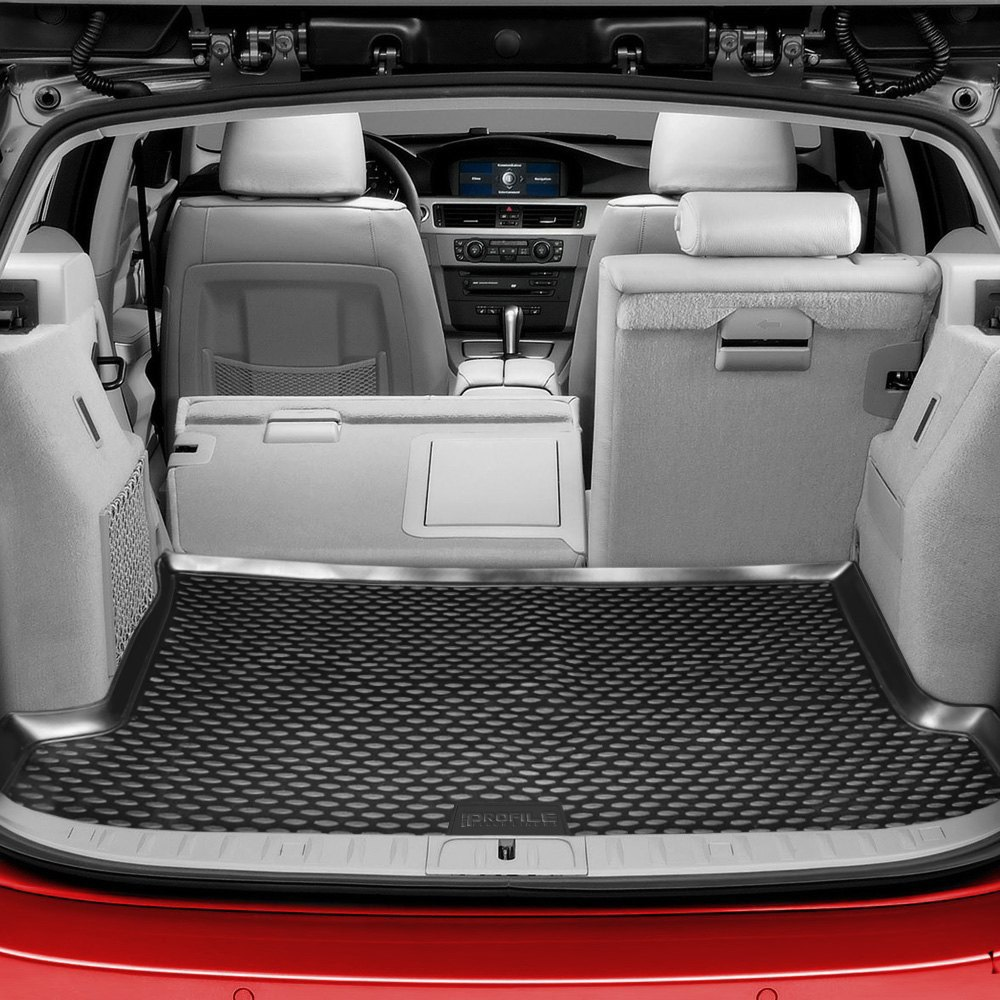 purchase Westin® 74-43-11015 - Profile Black Cargo Liner 2017 for Car & Truck online