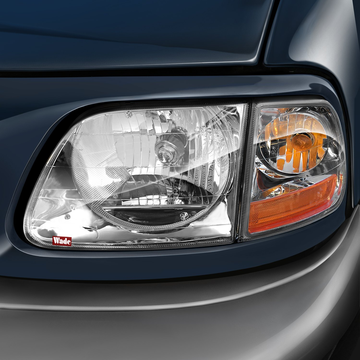 buy best purchase Westin® - Wade Clear Headlight Covers 2017 for Car & Truck online 2017 for car online