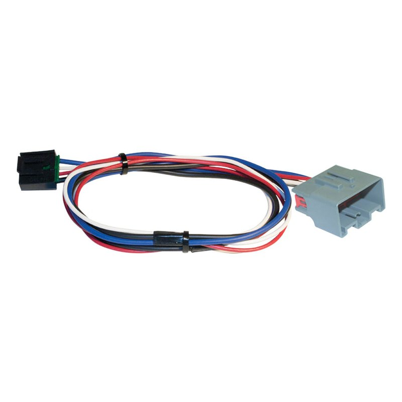 buy best purchase Westin® - Brake Control Wiring Harness 2017 for Car & Truck online 2017 for car online
